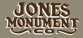 Jones Monument